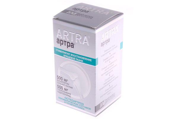 tablete za artrozu
